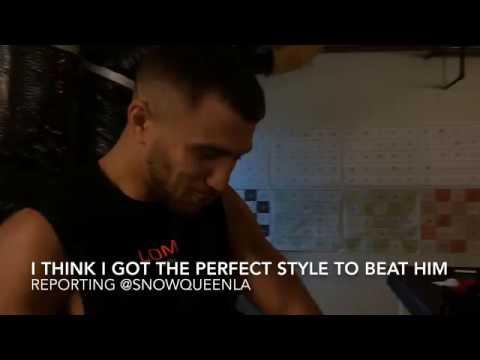 Lomachenko After Pedraza Mikey Garcia Is Next EsNews Boxing