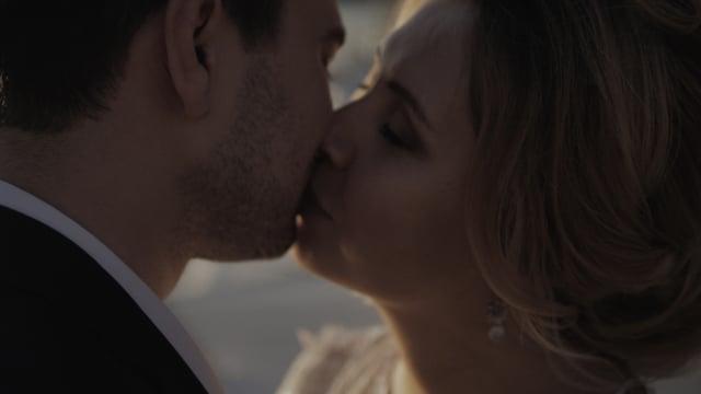 STASINSLAVLUBOV / Wedding clip / Russia, Moscow June'15, 2018