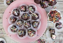 6 летних десертов без выпечки