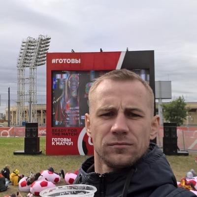 Евгений Чинарёв