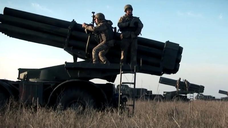 Українські військові показали зброю, якою можна нищити кораблі ворога подробиці