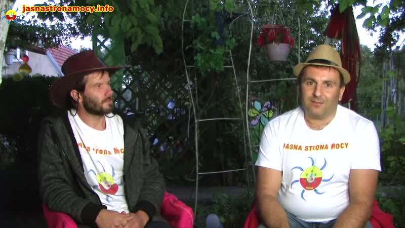 Gość specjalny w Centrali JSM Rodmir z Krakowa Aspartam i słodziki