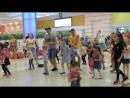 Танцульки папы с детками на МультШоу