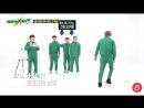 Тизер к предстоящему сезону шоу MONSTA X-RAY 3 Kihyun Teaser (Showki Cuts)