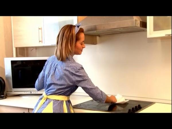 Домашние новости. Чистим керамическую плитку » Freewka.com - Смотреть онлайн в хорощем качестве