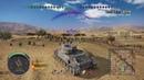World of Tanks PS4 Tiger P тяж трубы автоприцел всё как мы любим
