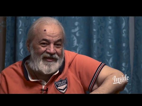 Альянс - На заре (1987) - История песни, 12.02.2019   Олег Парастаев