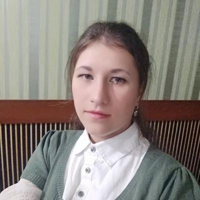 Дарья Терещенко