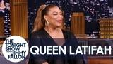 Queen Latifah's Queen Collective Is Putting Female Filmmakers in Theaters