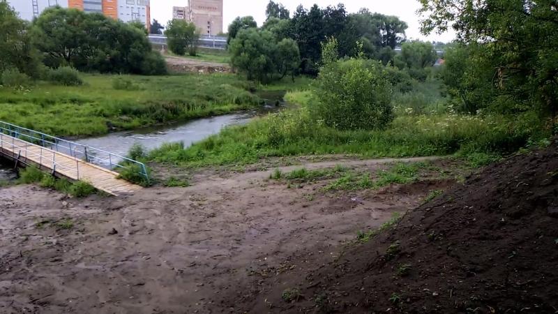 Фото сессия в парке Пехра Яковлевская