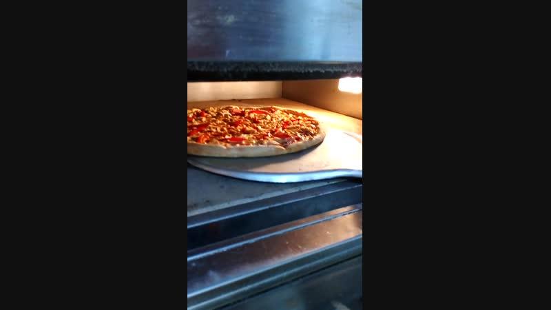Пицца Мексиканская от oran g