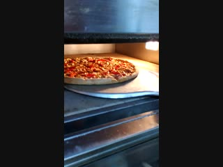 """Пицца """"мексиканская"""" от oran g"""