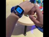 Самые умные детские часы