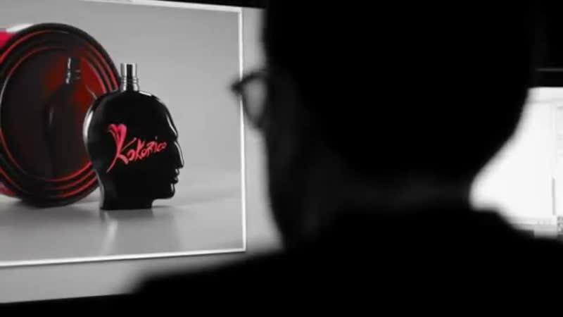 Kokorico (Making Of) - Jean Paul Gaultier Parfums