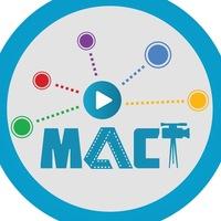 Логотип Ассоциация студенческого телевидения / МАСТ