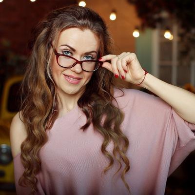 Елена Сигачева