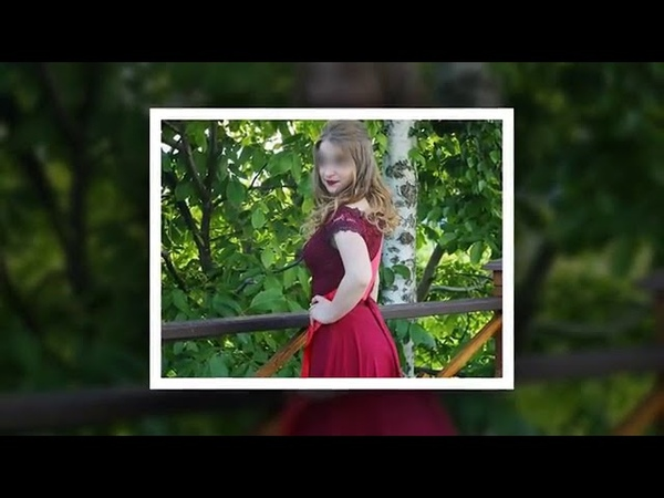 Фото 16 летней украинки, погибшей при попытке испугать мать в Петербурге
