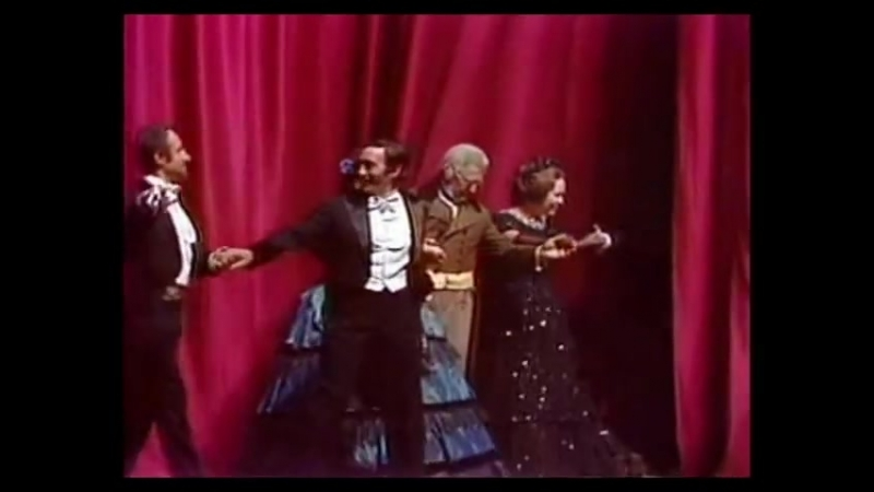 Verdi La Traviata Renata Scotto Jose Carreras Sesto Bruscantini 1973
