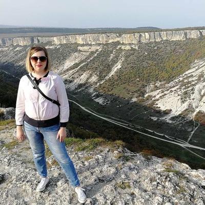 Наталина Резник