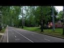 Ночная Москва глазами пешехода 18/07/2018