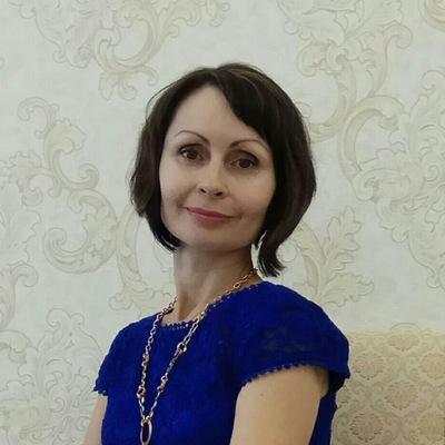 Светлана Бодяк