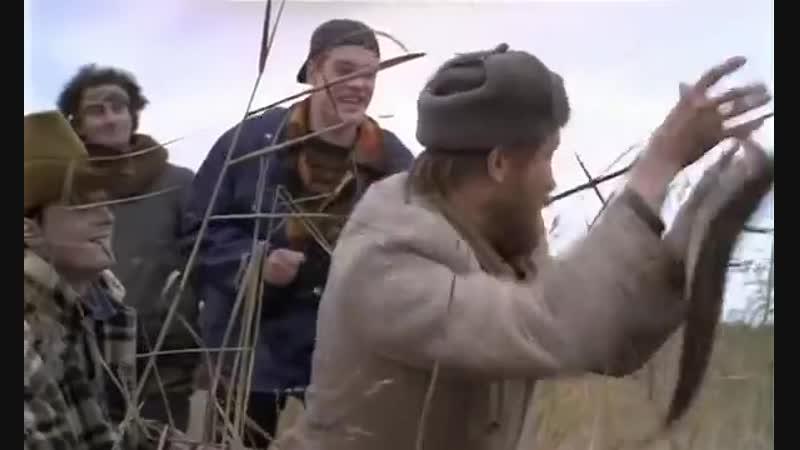 - Кузьмич, ты что, финский усвоил?
