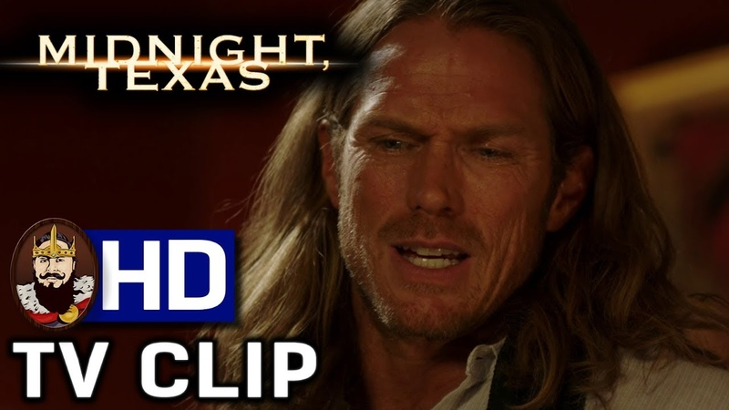 MIDNIGHT TEXAS (2018) - Season 2 Episode 1 | Clip 2