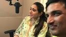 Sara Ali Khan Sushant Singh Rajput on Kedarnath, Saras family Sushants philosophy with Hrishi K