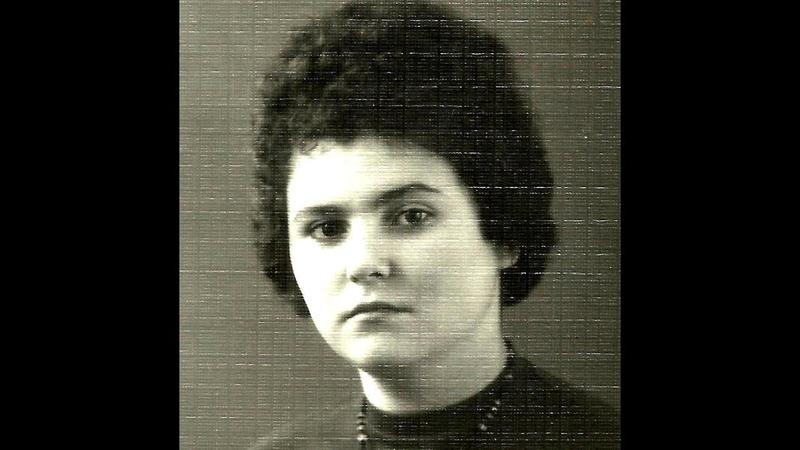 Мама - светлой памяти Эльвиры Стёпиной - stepinalex