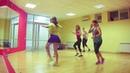 Tanya_semchenko_zumba video