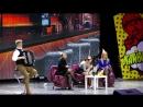 1-8 финала лиги Поволжье. Муз.номер. 2018