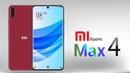 Xiaomi Mi Max 4 Introduction - 7.00 Inch Display, 40MP Camera, 8GB RAM, Features, Specs, CONCEPTS!