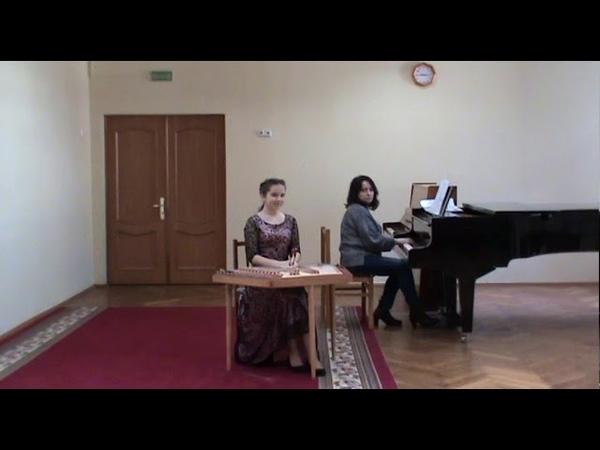 Голубева Дарья