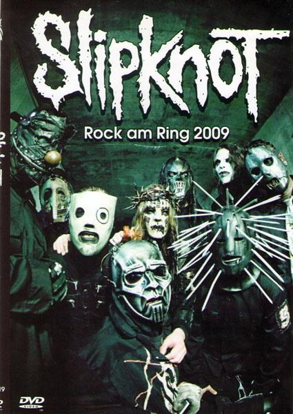 Slipknot - Rock am Ring