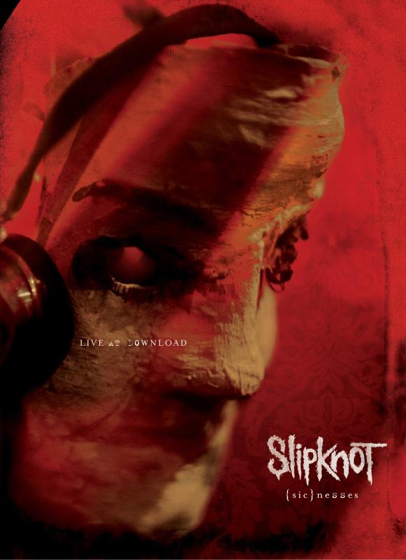 Slipknot - (Sic)Nesse (2 DVD)