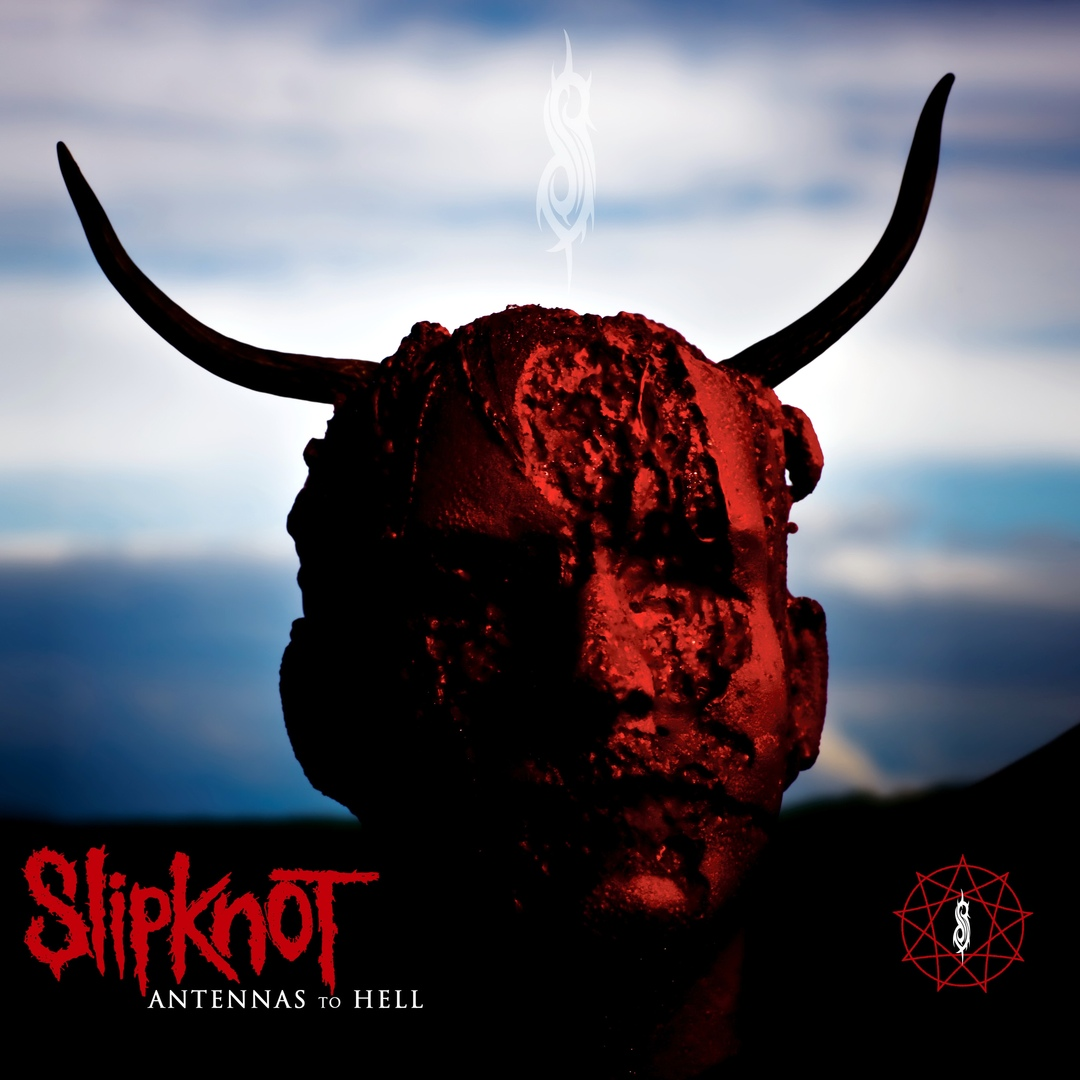 Slipknot - Antennas To Hell (Deluxe Edition) (2CD)