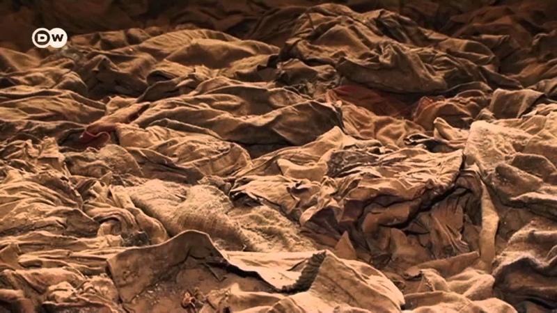 Ruanda 20 Jahre nach dem Genozid | Journal Reporter