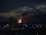 Ульяновск взрыв арсенала вмф