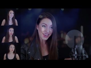 H.E.A.T. - Its All About Tonight (Cover by Minniva feat. Quentin Cornet)