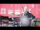 Peter Murphy and David J Bela Lugosi's Dead Roxy Fest Guadalajara 21 04 2018