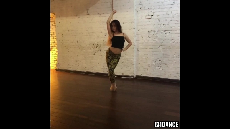 🏡 b1dance ✨Bachata Lady's Style✨Maria Luneva