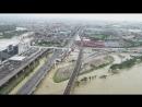 Marikina City flash flood, floods in Manila, Marikina river inundations in Philippines