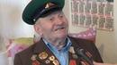 Игорь Чагаев навестил фронтовика