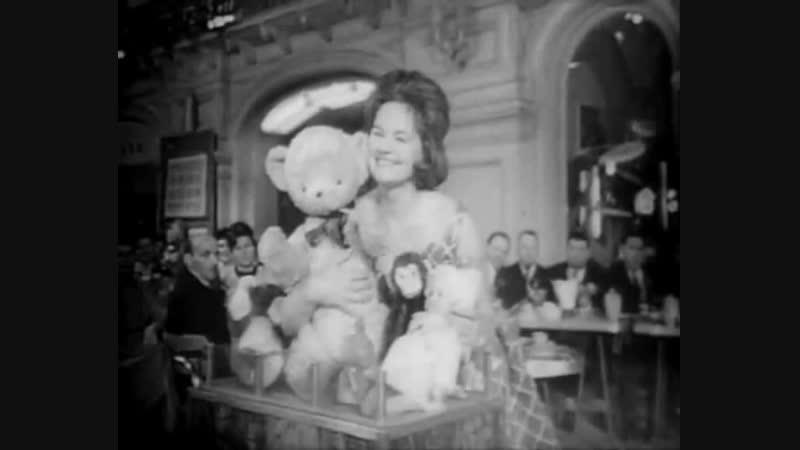 Нина Дорда Песня продавщицы игрушек 1 мая 1965