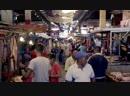 Venezuela crisis - families buy rotten meat to eat