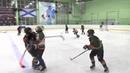 Праздник на льду — в Сестрорецке отметили день морской пехоты. ФАН-ТВ