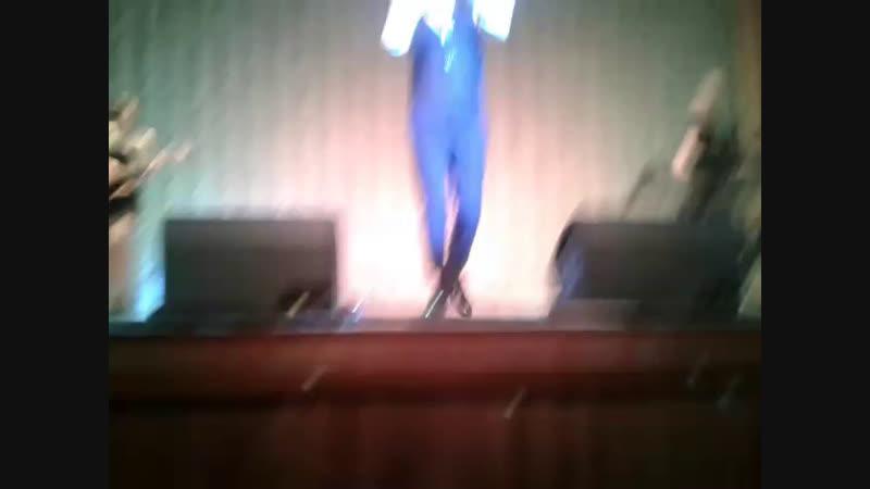 Жека-Бесаме мучо (Концерт в Ногинске 19.10.2018г.)