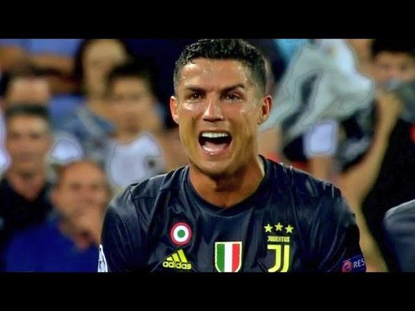 Cristiano Ronaldo [Rap] | Sufrir Es Crecer | (Motivación) Goals Skills - 2018 ᴴᴰ