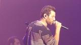 Brett Eldredge - Wanne be that song- Live C2c Country Amsterdam