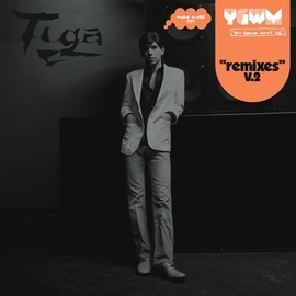 Tiga альбом You Gonna Want Me Remixes